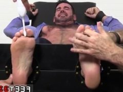 Free hot young gay hairy legged men and black thugs feet xxx Billy,