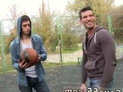 Bolt gay porn movieture Anal Sex After A Basketball Game!