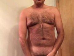 Faggot Jose Portland loves his piss