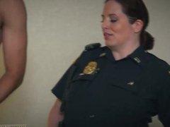 Police car and pawn shop latina cop xxx You
