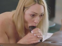 BLACKED Lily Labaeu (My Mother's Hot Boyfriend) FULL EPISODE 720p