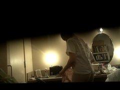 Dressing room series 4