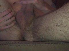 Jerk and Cum - meinen geilen Schwanz wichsen