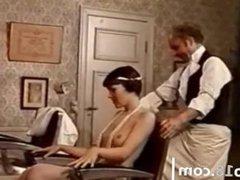 retro erotica with doctor