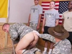 Gay mutual masturbation porn movies Yes Drill Sergeant!