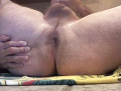 My Cock, Balls and Ass