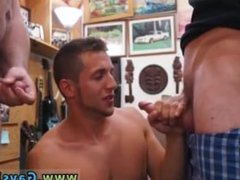 Gay hunks in jeans porn movietures and male male spanking group first