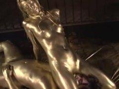 Golden Fuck - 02