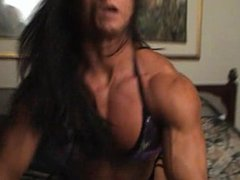 t. c. hard body babe video part 1