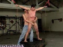 Diaper bondage story xxx gay The whipping