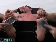 Men licking cum from pussies and sex gay