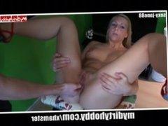 Shantell from DATES25.COM - Sexy jane ficken fingern und anal