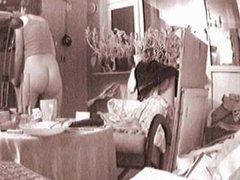 Yanka masturbator fingering standing and sitting. Irene LIVE on 720cams.com
