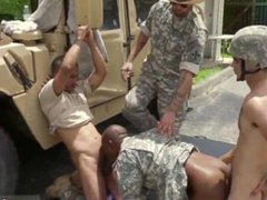 Military men take hard cocks gay porn and army sexy guy photos