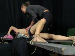 ticklish ungarian 5