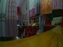 shop spycam catches the NASTY