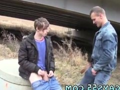 Men gay sex with beautiful boys first time Out In Public To Fuck Hot Men!