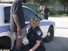 Hot lesbian police and fake cop british threesome first time We are the