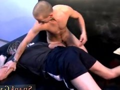 Cock hungry muscle boys swallow cum free video gay Jerry Catches Timmy