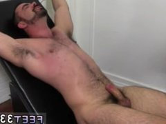 Big ass on boy leg movies gay Dolan Wolf Jerked & Tickled