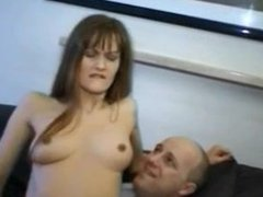 Mature french amateur anal sex. Lasandra from DATES25.COM