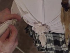 How to Use & Fuck with Straitjackets