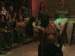 Strip Show In Aruba