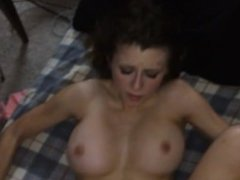 MFC Violet Foxy pussy, anal fucking
