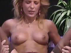 FRANK JAMES IN FRENCH PUSSY 3