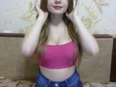 shy russian cam-bitch perfect tits