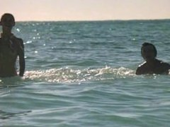 Alyson Best & Deborah Gray - Explicit Sex Scenes, Public Nudity, Threesome
