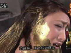 ABG gold silver japan