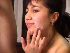 Cam show couple fucking cumshot on face. Argelia from DATES25.COM