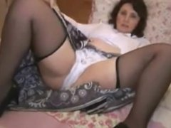 Cleora from DATES25.COM - Nice milf