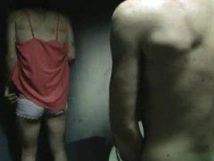 The Dancehall Bitch- gay scene in prison