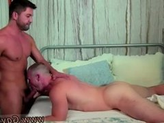 men hairy off big dick gay first