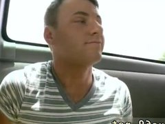 Guy sucking his own cock till he cums and