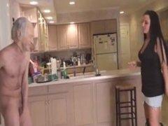 Princess Christina & Goddess Isabella - Boots Ball Busting