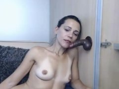 Romanian girl cam 18. Minna LIVE on 720cams.com