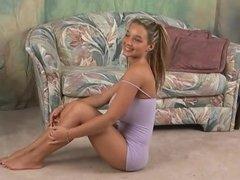 Christina Model Dance 20