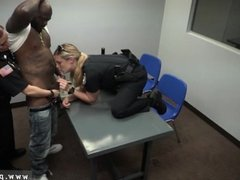 Cop mother xxx Milf Cops