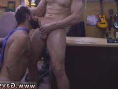 Straight nude men peeing gay first time