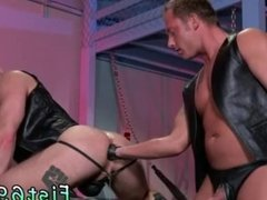 Male boy adult gay sex Brian Bonds goes to