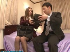 Secretary Sex Only at javhd720.com