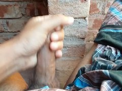 Bangladeshi man's handjob