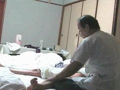 Japanese Massage 01