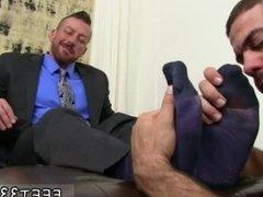 Black gay guy with foot fetish xxx Hugh