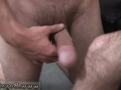 Anal sex straight guy  cum and gay