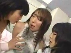 Asian Fur Lesbian