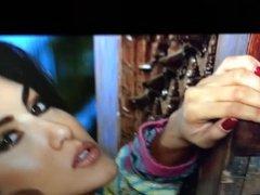 Sunny Leone Hottest Cum Tribute